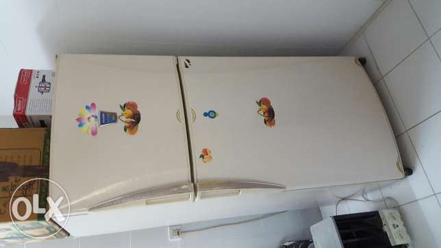 Sharp fridge for sale
