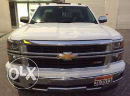 For Sale 2014 Chevrolet Silverado USA Specification