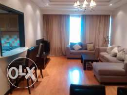 Beautiful 3 Bedroom Apartment at Abraj Al Lulu