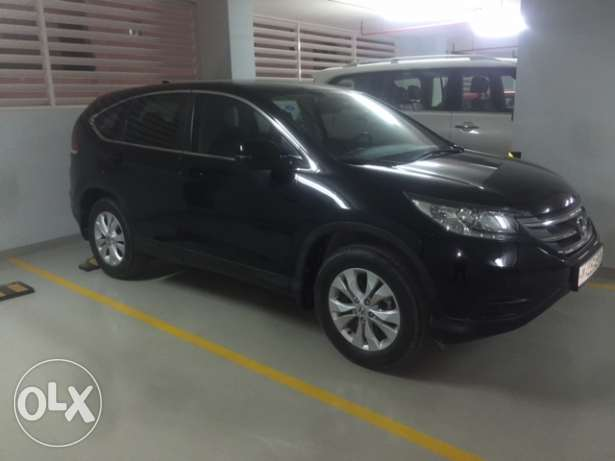 BHD 6200 HONDA CRV 2013 Excellent Condition 24000 kms Only
