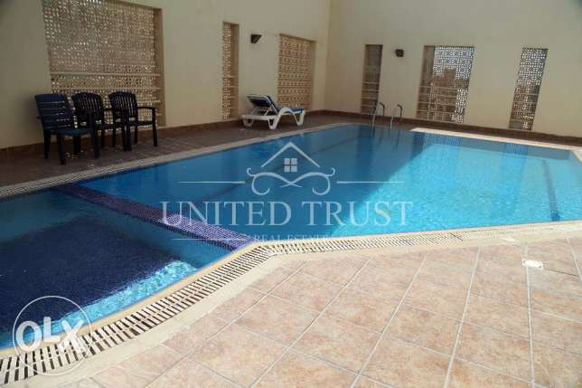 Furnished Apartment for rent In Juffair جفير -  8