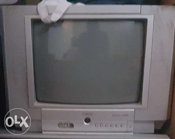 2 TV for sale