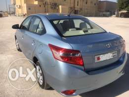 Toyota Yaris 2014 model, 1.5Ltrs., Accident free, Full cover Insurance