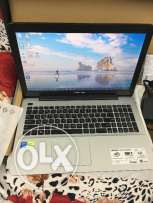 Asus Core i5 New Laptop Full Box 1Month Used Only.