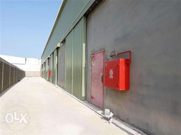 Stunning Semi Furnished Commercial Warehouse Space (R No.1TBPCW)