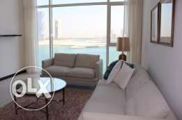 2 Bedroom Stunning Apartment in Reef island
