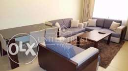 furnished apartment for rent in Zenj.