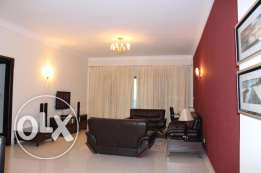Apartment for rent in juffair 2 bedroom fully furnished