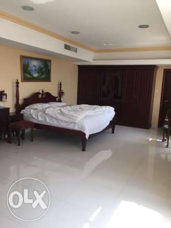 Fully furnished apartments for rent in Mahooz ماحوس -  6