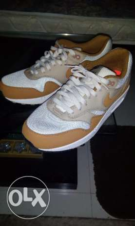 Nike airmax used once only.