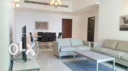 Fully Furnished Apartment For Rent At Juffair (Ref No:12JFZ)