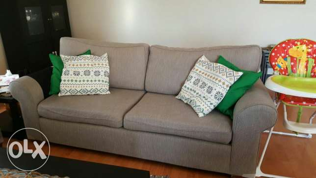 Freedom sofa set السيف -  3