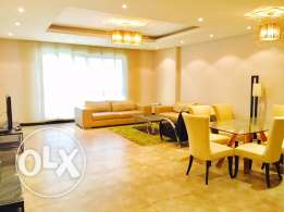 two bedrooms for rent in Amwaj.