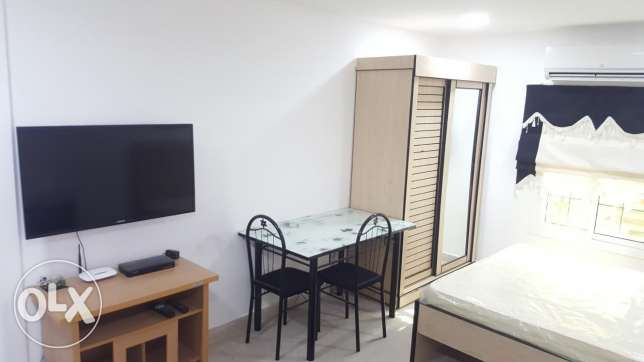 Awesome 2 BHK fully furnished flat very closed to Nakheel center