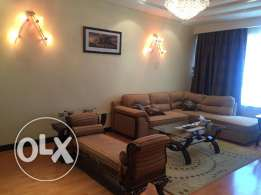 Amazing 3 Bedrooms Fully Furnished in Seef Area