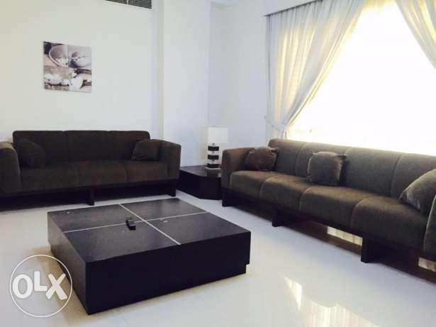 Apartment for rent in Juffair.