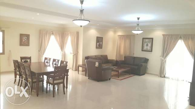 Very spacious 3 BHK flat in Juffair near to Specialist hospital