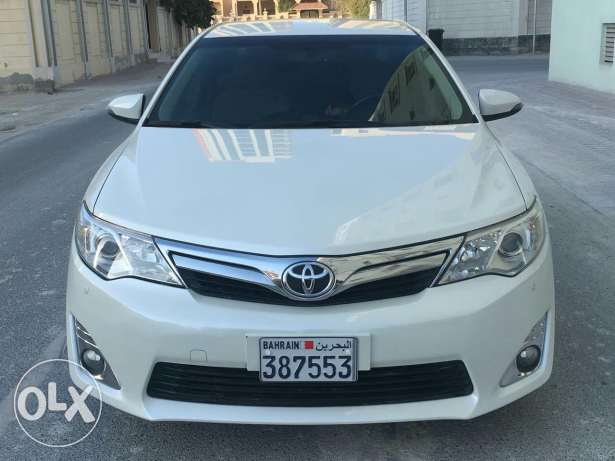 2014 Toyota camry glx for sale