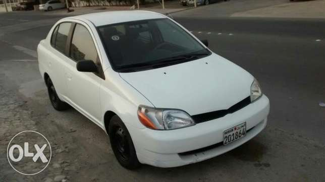 Toyota echo for sale in very good condition المنامة -  2