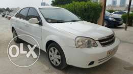 Chevrolet optra, 2011 like brand new perfect condition