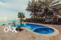 5 Bedroom Duplex Villa for Sale in Amwaj
