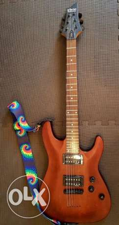 Electric Guitar - Like New!