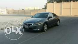 For sale Honda accord coupe 2010