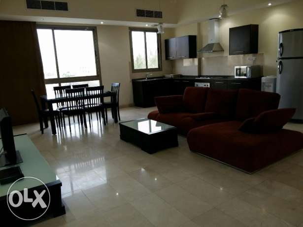 2 bedroom amazing Apartment in Adliya/fully furnished with facilities العدلية -  3