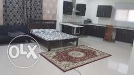 Studio Fully Furnished very Spacious for rent in Saar