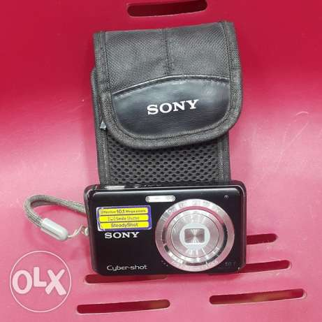 For sale Sony camera syper shot 10.1 MB