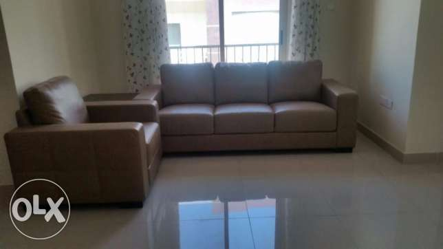 2 Bedroom Fully furnished Apartment for rent in New Hidd Ref: MPL0063 جفير -  1