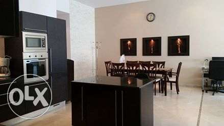 modern fully furnished apartment juffair