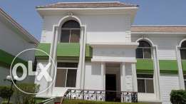 Elegant 4 Br+ semi furnish villa for rent in Adliya BD.1200/M Exc