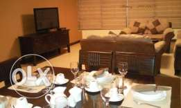 Exotic new Spacious 2 bedroom modernly furnished apartments. Antony