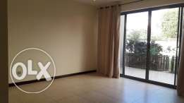 3 Bedroom beautiful semi furnished attached villa in Adliya