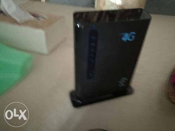 Huawei 4G router