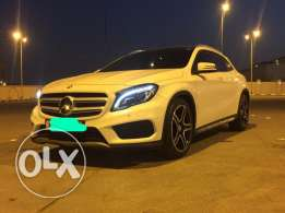 For Sale MERCEDES BENZ GLA 250 Model 2015