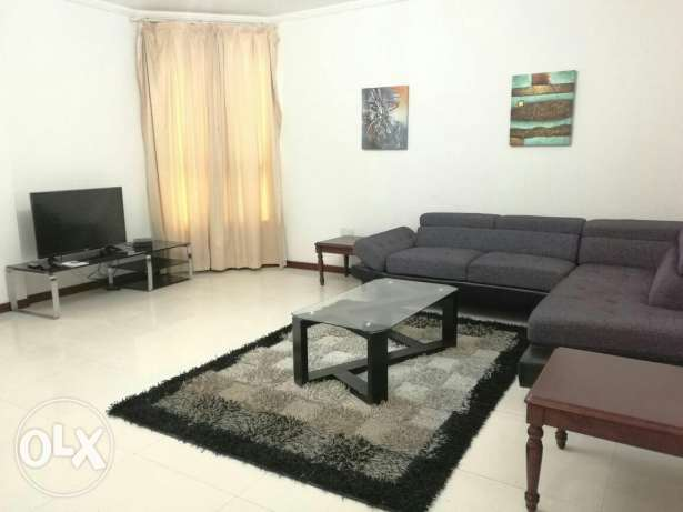 1 BR Spectacular & Beautiful Apartment For Rent In Juffair(JUFF-143MH)