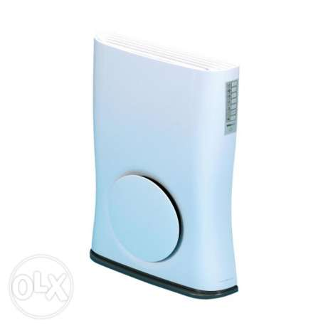 Ultra Slim Room Air Purifier - 3M Filtrete FAP04-RS