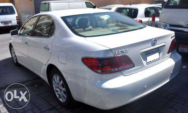 LEXUS ES 300, 2005 model For sale ام الحصم -  4