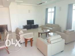 Fully Furnished Penthouse For Rent At Reef Isl (Ref No: 11REM)