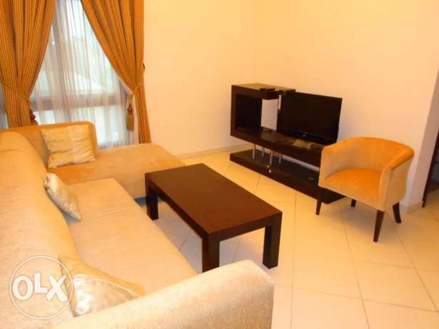 Apartment for rent in Adliya fully furnished 2 bedroom