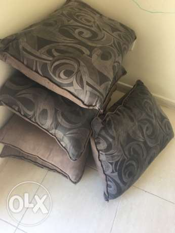up for sale Arabian cushions for Majales