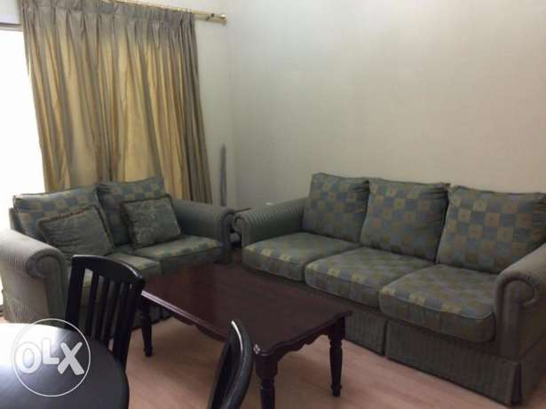 2 Bedrooms Fully Furnished Apartment in Mahooz