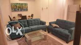 brand new fully furnished apartment esy acces to KSA