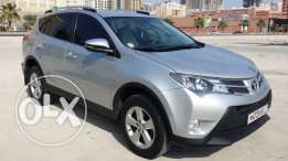 Toyota RAV4 model 2014 4x4 urgent sale $;: