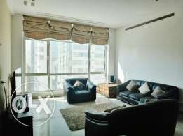 2BR Apartment with Balcony, Close to Juffair Mall, Good Location!!
