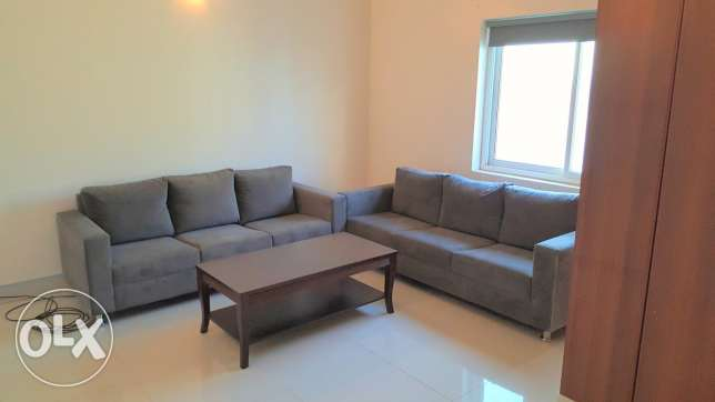 Awesome one BR Apartment Fully Furnished/ janabiyah