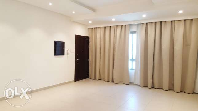 Too spacious 3 BHK flat with Ac.s split unites