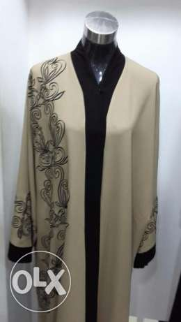 Abaya for sale in east riffa